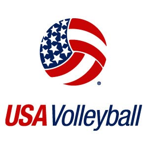 USA-Volleyball